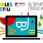 OFERTA Escola d'ESTIU 2020 #EESTIU20 (VIRTUAL)