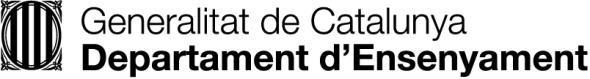 logo departament